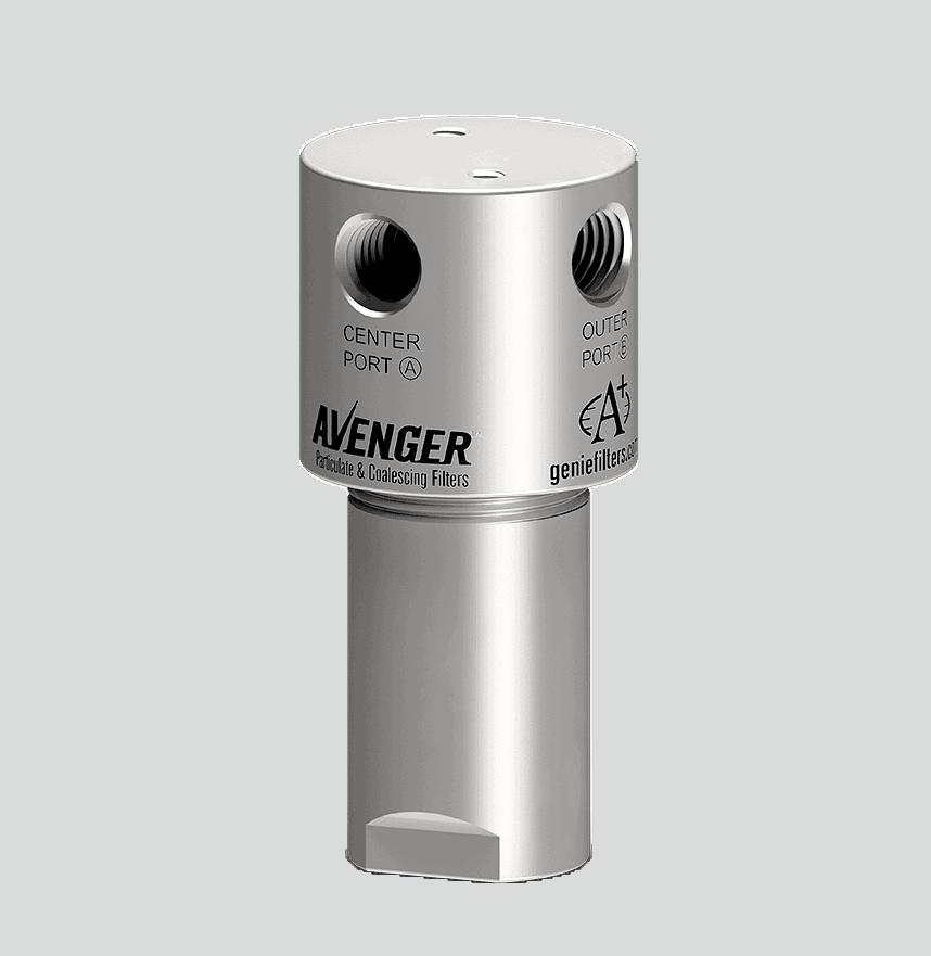 Avenger-91